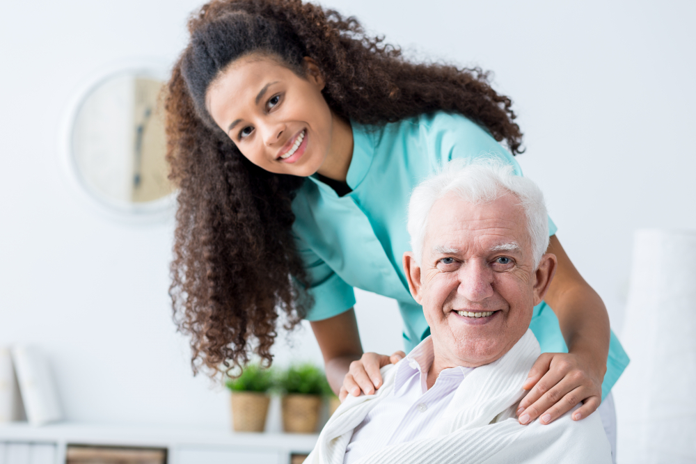 How Home Health Care Services Can Improve Your Elderly Loved Ones' Lives