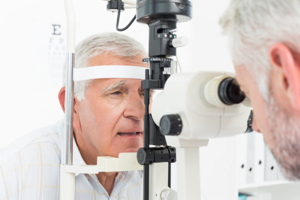 Health Problems Annual Eye Check-Ups Can Detect