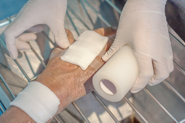 Tips for Wound Care at Home