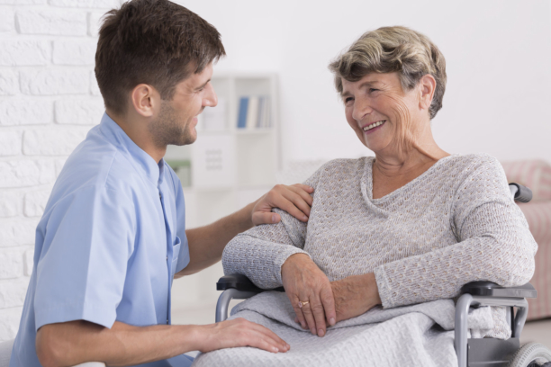 Home Health Aides: Who Are They?