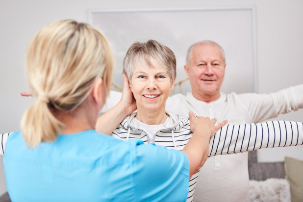 The Role That Occupational Therapy Plays in Home Health