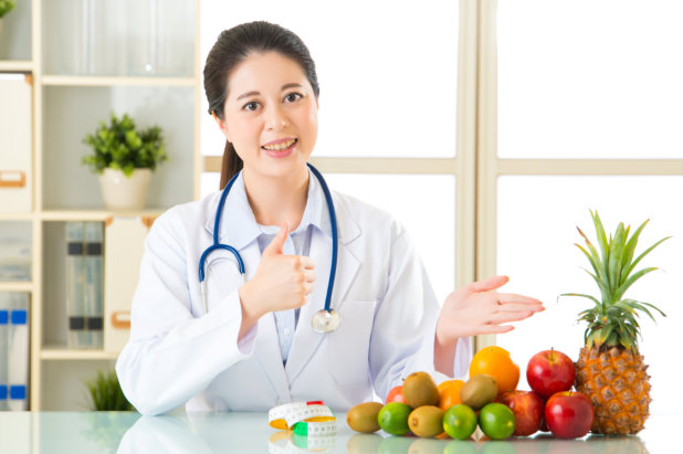 Roles of an Effective Dietitian