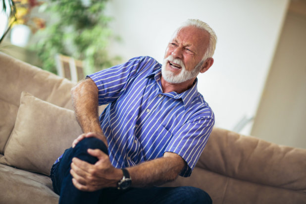 Pain Management Guide for Seniors