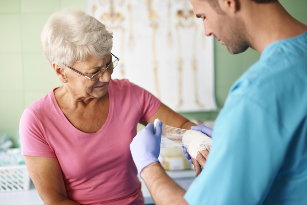 Common Problems Arising From Improper Wound Care