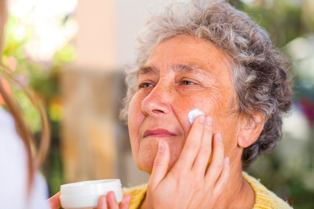 The Surprising Importance of Skincare in Seniors