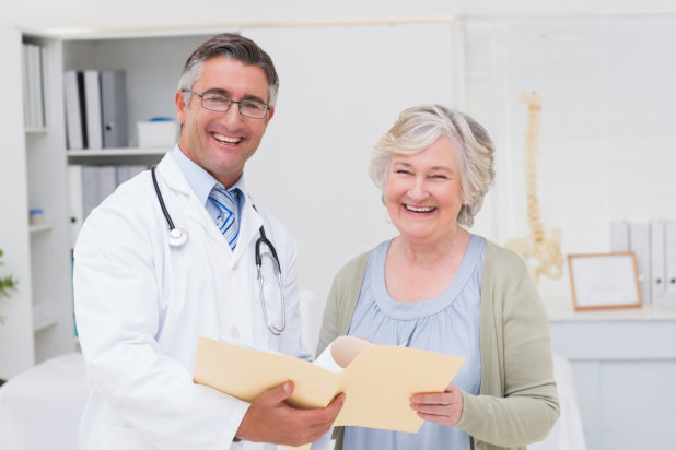 Tips When Seeing Your Visiting Physician