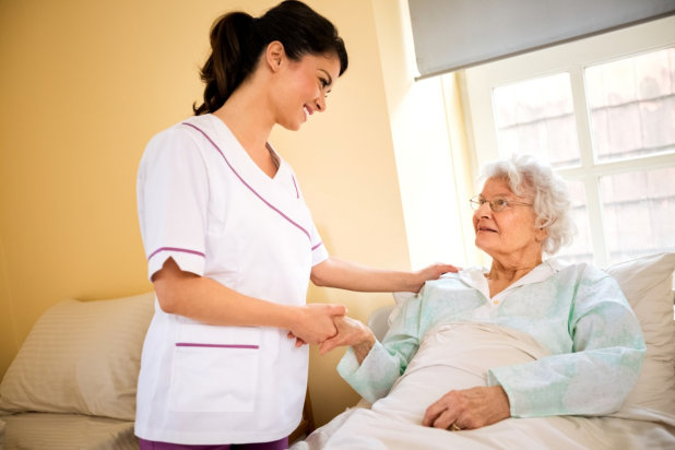 Why You Should Hire a Home Caregiver